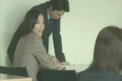 大学の後輩・北島萌との再会