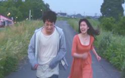 走る住田と景子