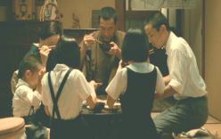 山本家の晩餐