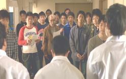 若い応募者の中にいる老人・鈴木重光