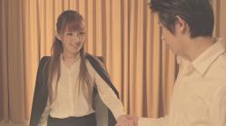 笑って一朗と一緒り純子