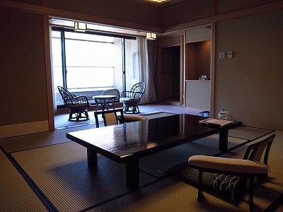 客室2-2