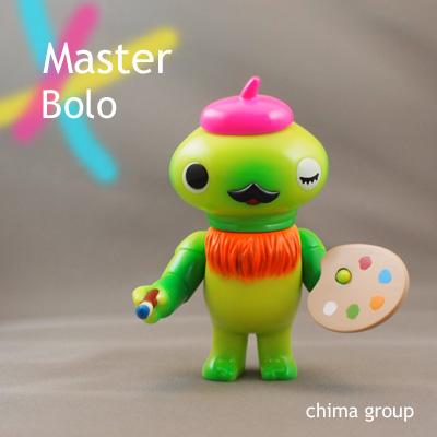 master-bolo