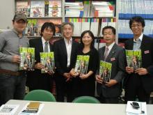 ビジネス書で「知」のトレーニングを! ~ 知磨き倶楽部-参加者
