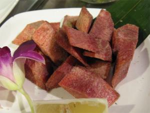 88元食べ放題の肉