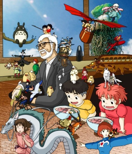 中国人「我々も愛する宮崎駿がアカデミー賞を受賞」「私が尊敬する唯一の日本人!」 中国の反応