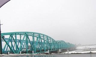 有澤橋かすむ