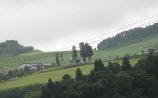夢の丘牧場