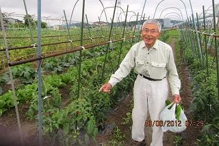 クラスメート・M田さん