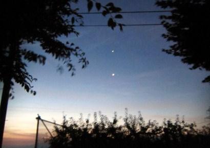 宵の明星・採用