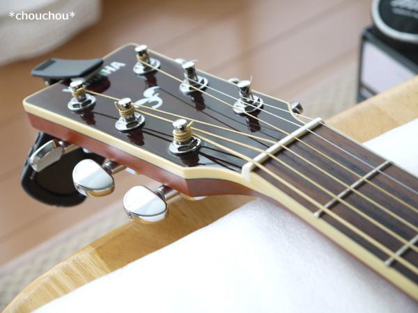 ギター ヘッド