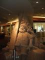 シェラトン・ワイキキ 砂のサンタ像-1411-2