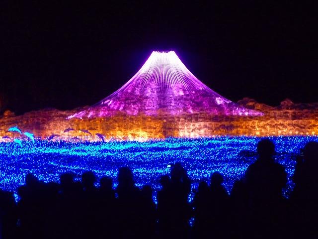 今年のテーマは「富士」