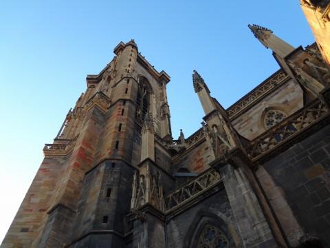 サンマルタン教会