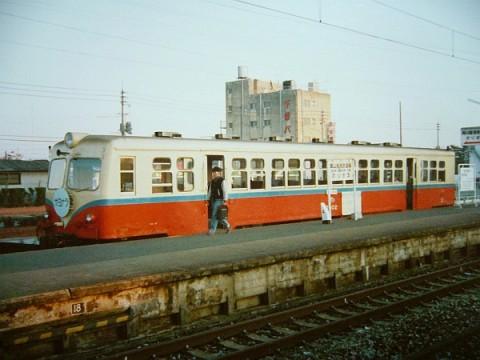 岡山臨港鉄道