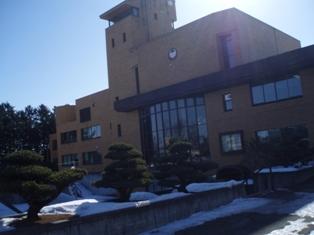 士幌町役場