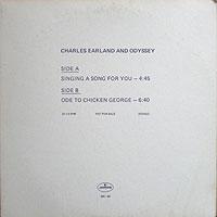 Charlesブログ