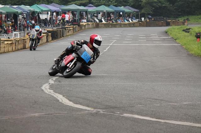 白糸レース13