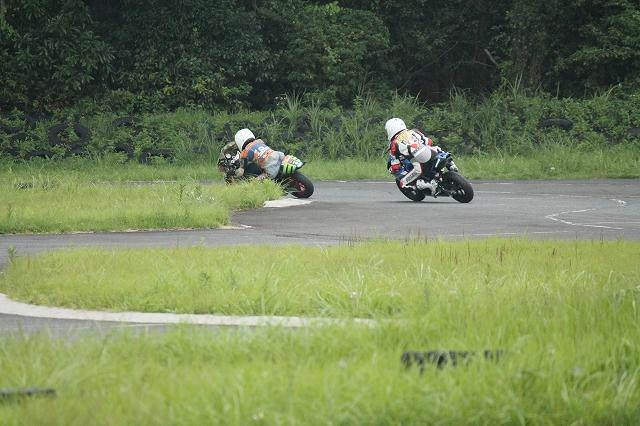 白糸レース82