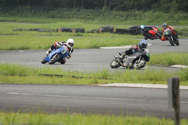 白糸レース8