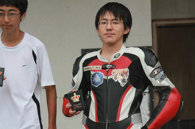 白糸レース96