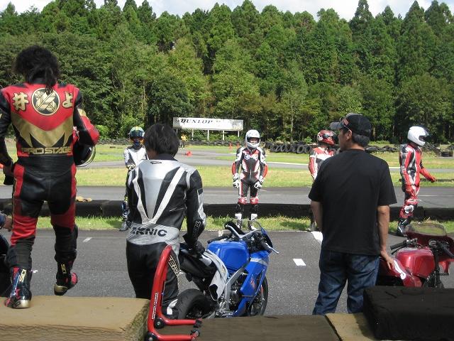 耐久レース2
