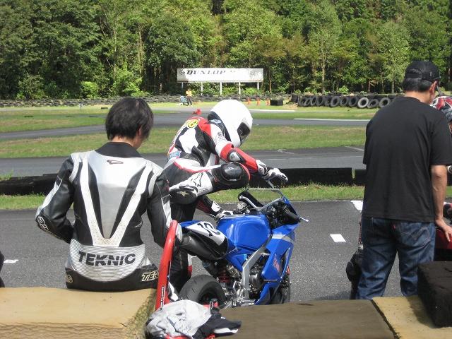 耐久レース3