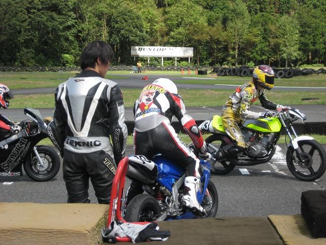 耐久レース4