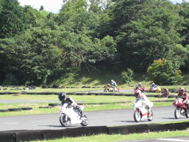 耐久レース6