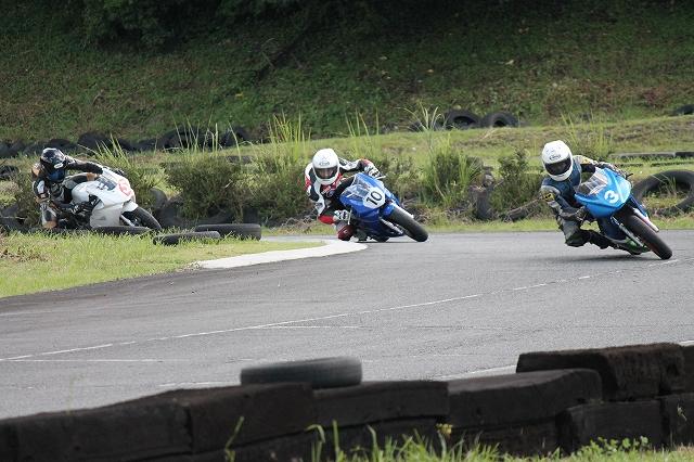 耐久レース19