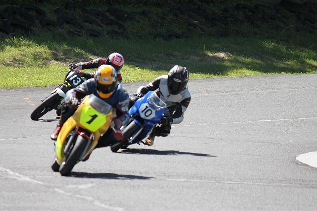 耐久レース44