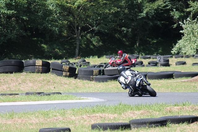 耐久レース45