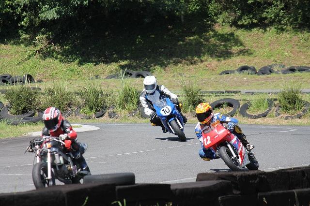 耐久レース47