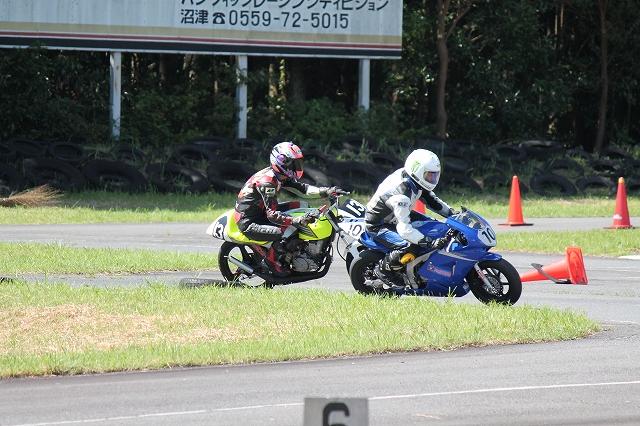 耐久レース48