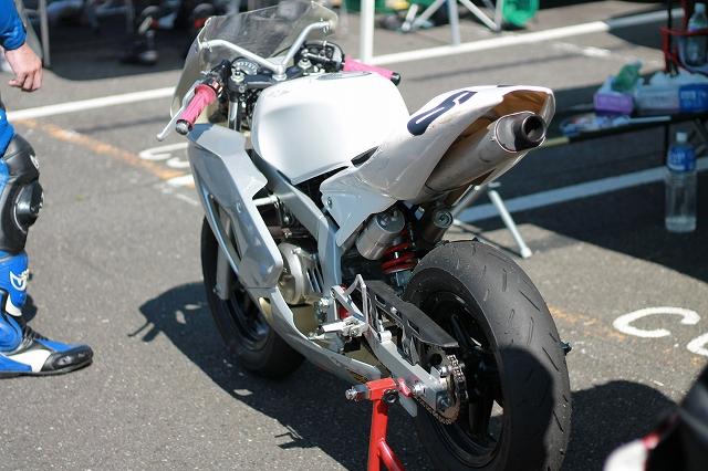 耐久レース59
