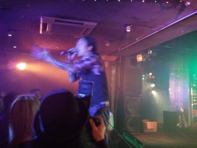 2010-11-03Embark KO-JI. LIVE