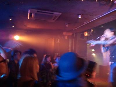 2010-11-03Embark KO-JI. LIVE2