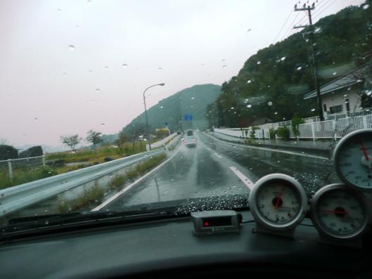 (6)和歌山市へ