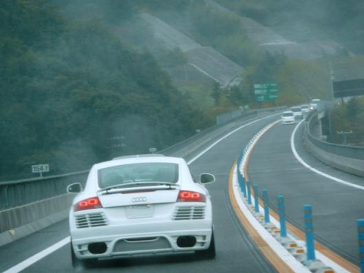 (8)和歌山市へ
