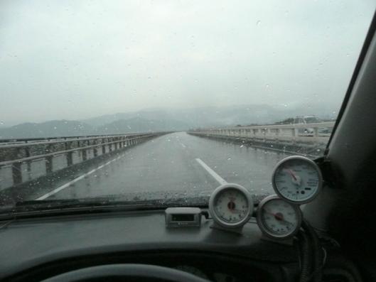 (11)和歌山市へ