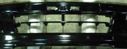 JN15 パルサーオーテックフロントバンパー