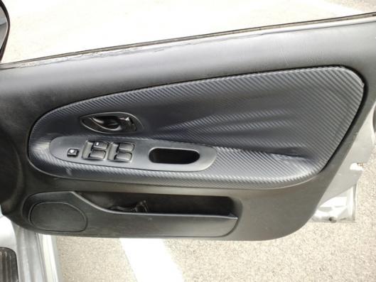 CN9A 運転席ドア内張り