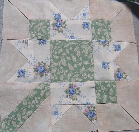 芍薬のパターン