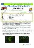 El Salvador COE2014#27 La Nuevaのコピー