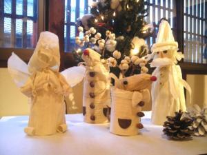 とうきびクリスマス