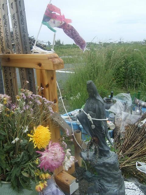 s-2012-  6-11-21 福島第1原発 現地にて 064