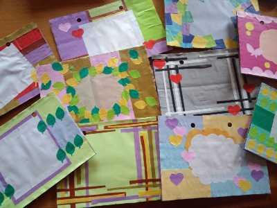 紙 折り紙:折り紙 名札-colorfuljam.blog99.fc2.com