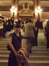 フランスオペラ座
