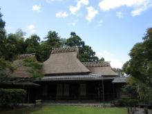 吉城園 建物