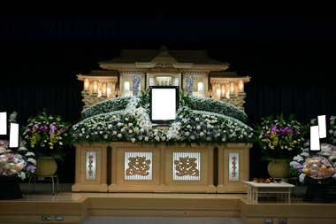 花祭壇002